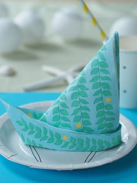 方 折り 船 の 【図解】昔の折紙の折りかた